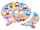 Social Commenting Cloud