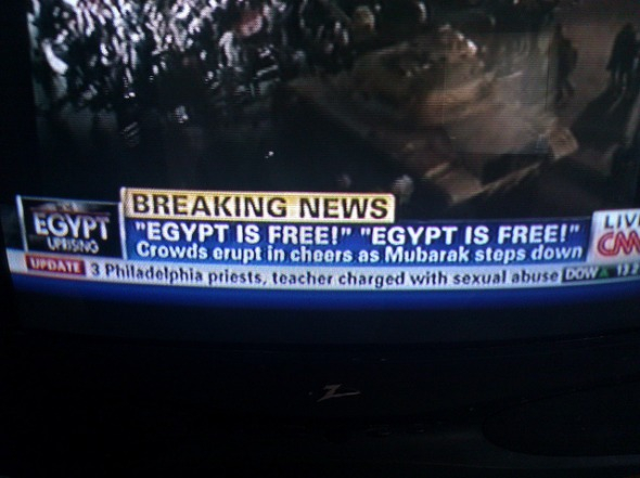 Tweet Breaking News