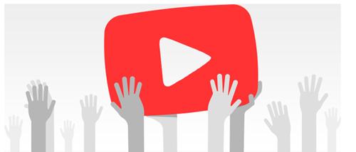 YouTube Friends