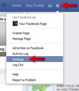 Facebook Follow Privileges 1