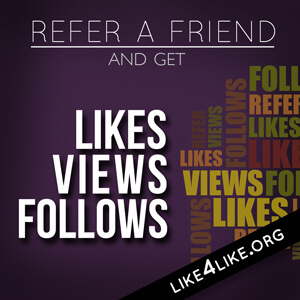 Like4Like.org - How it works