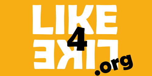 Like4Like org - Get 100% FREE Facebook Likes Right Now!