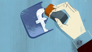 Missing Facebook Likes
