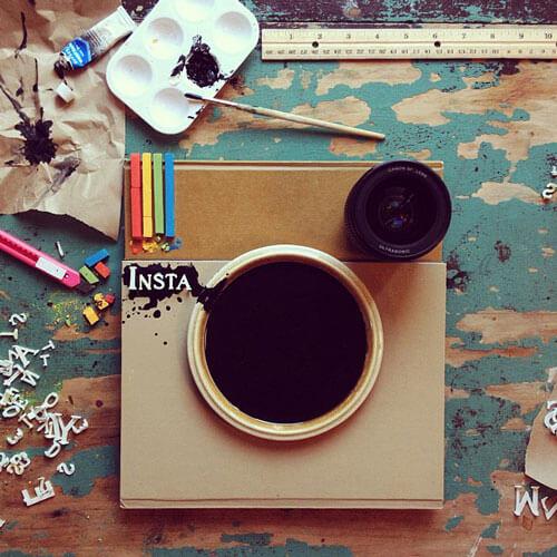 Instagram Artist