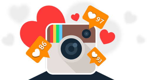 Earn Credits With 100% FREE Instagram Likes Exchange! - Like4Like.org